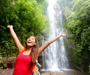 bigstock-hawaii-woman-tourist-excited-b-43917175-1