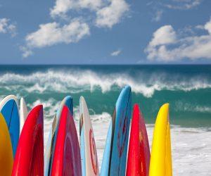 bigstock-surfboards-at-lumahai-beach-ka-44132911