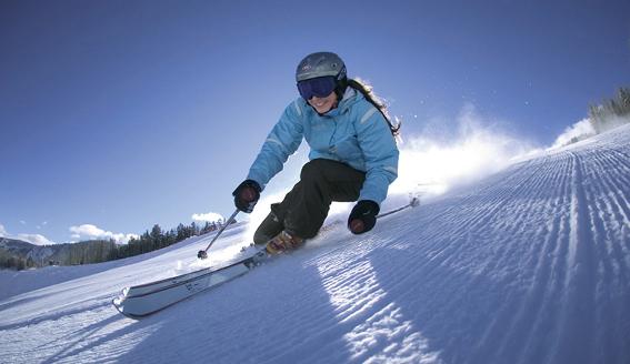 Skiferie i USA:<br /> Aspen Snowmass