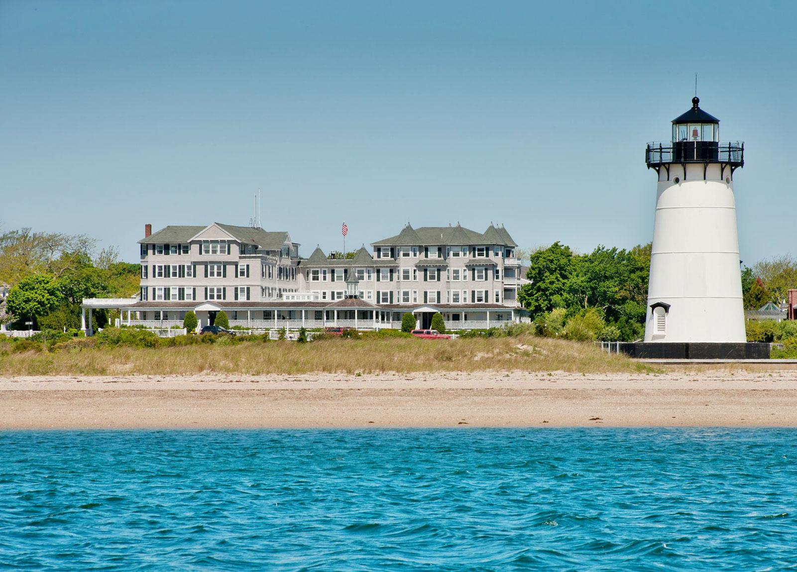 3-Hour Marthas Vineyard Island Tour from Oak Bluffs from