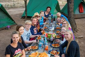 camp-dinner