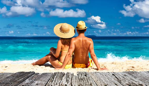 RESTPLASSER<br /> Vinterferie for to i Miami