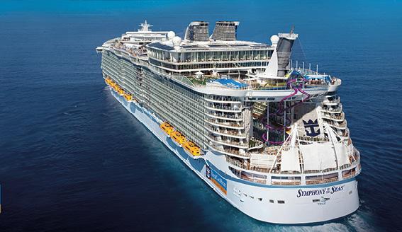 Uslåelige pakkepriser på cruise!