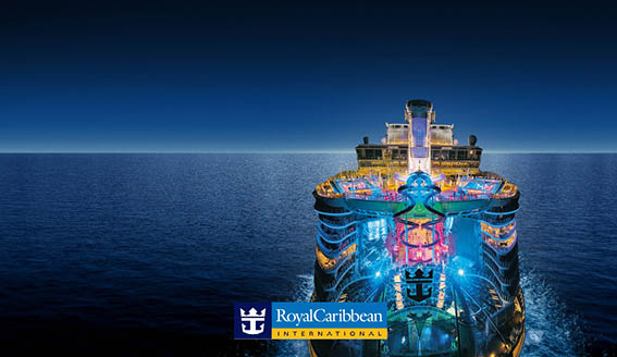 Cruise i Middelhavet i høst