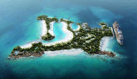 Sommer salg - Karibien med MSC!