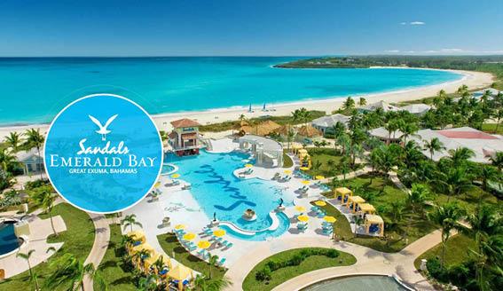Ferie på Bahamas – Alt inkludert!