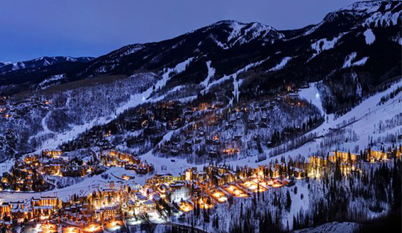Skiferie i USA - Aspen & Snowmass